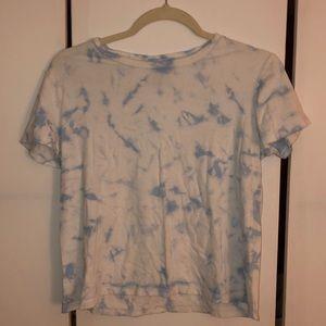 Forever 21 tie-dye t-shirt